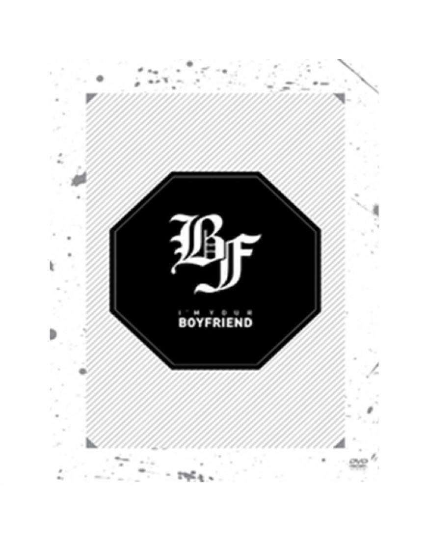 Boyfriend - I'm Your Boyfriend [2DVD] popup