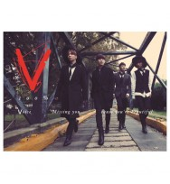 100% V - Single Album Vol.1 [The Truth]