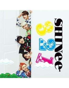 SHINEE- 3 2 1 [TIPO B- EDIÇÃO LIMITADA]
