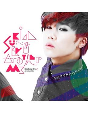 Kim Seong Kyu(Infinite) - Mini Album Vol.1 [Another Me]
