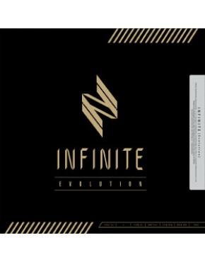 Infinite - Mini Album Vol.2 [Evolution]