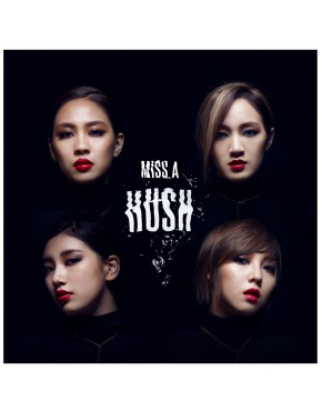 Miss A - Vol.2 [HUSH (The 6th Project)]