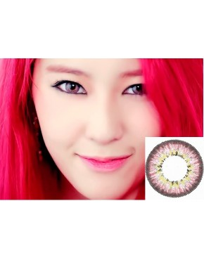 CIRCLE LENSES F(X) KRYSTAL