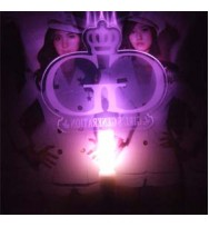 GIRLS GENERATION - Fan Light B