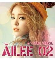 Ailee - Mini Album Vol.2 [A`s Doll House Ailee 02]