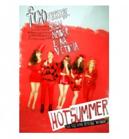 f(x) - Vol.1 [Hot Summer] (Repackage)