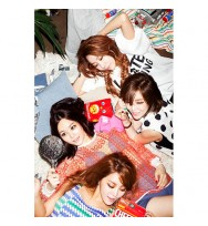Brown Eyed Girls - Vol.5 [Black Box]