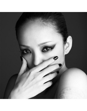 Amuro Namie - FEEL CD+DVD(First limited/ Edição Limitada)