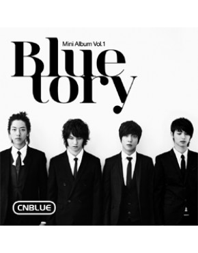 CNBLUE - Mini Album Vol.1 [Bluetory]