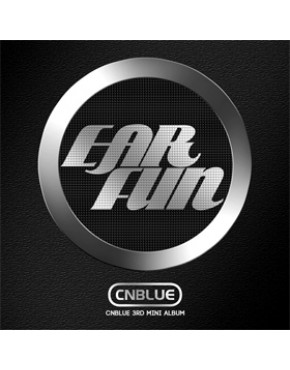 CNBLUE - Mini Album Vol.3 [Ear Fun]