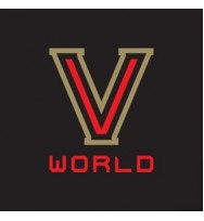 Big Bang : Seung Ri - V WORLD (2DVD)