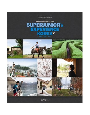 Superjunior's Experience Korea 2