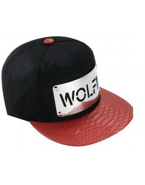 Boné EXO WOLF M