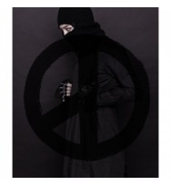 Big Bang G-Dragon-Vol.2[COUP D`E TAT] (Black Version)
