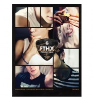 FTISLAND - 6th Anniversary Mini Album [THANKS TO]
