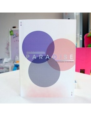 Girl's Generation Taeyeon Photobook(PARADISE)