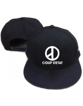 Boné BIG BANG G-DRAGON COUP D'ETAT