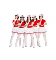 Crayon Pop - Mini Album [The Streets Go Disco]