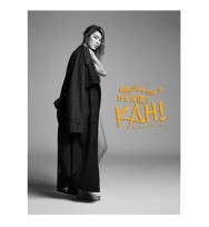 Afterschool : KAHI - Mini Album Vol.2 [Who are you?]