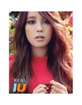 IU - Mini Album Vol.3 [Real] (Normal Edition)