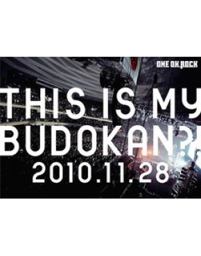 ONE OK ROCK- This is My Budokan?! 2010.11.28