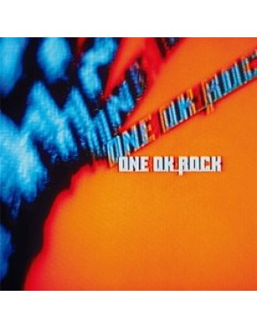 ONE OK ROCK- Zankyo Reference [Regular Edition]