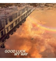 L'Arc-en-Ciel- Good Luck My Way [Regular Edition]