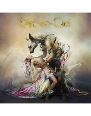 L'Arc-en-Ciel- Chase [Regular Edition]