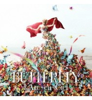 L'Arc-en-Ciel- Butterfly [Regular Edition]