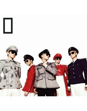 SHINee - Mini Album Vol.5 [Everybody]