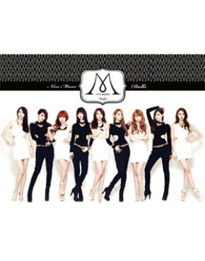 Nine Muses - Single Album Vol.2 [Dolls]