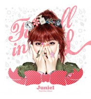 Juniel - Mini Album Vol.3 [Fall In L]