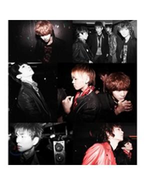 SHINee - 3rd Mini Album : 2009, YEAR OF US