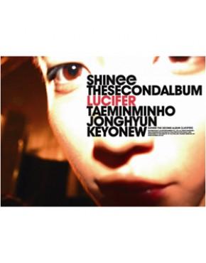 SHINee - Vol.2 : LUCIFER (versão B )