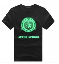 Camiseta After School