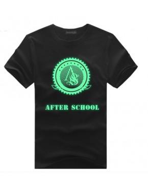 Camiseta After School