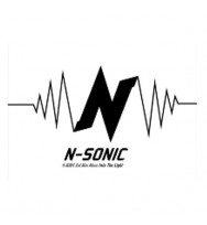 N-SONIC - Min Album Vol. 2 [INTO THE LIGHT]