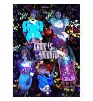4Minute - Mini Album [Name is 4minute]