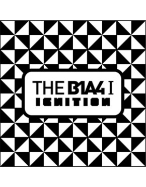 B1A4 - Vol.1 [Ignition]