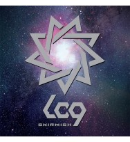 LC9 - Mini Album Vol.1 [Skirmish] CD
