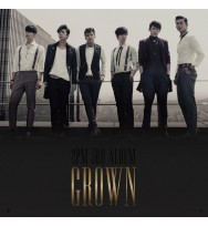 2PM - Vol.3 [Grown] (Versão A)