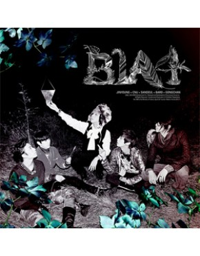 B1A4 - Mini Album Vol.3 [In The Wind]