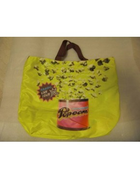 Bolsa Arashi Popcorn Oficial