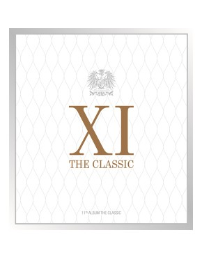 Shin Hwa - Vol.11 [THE CLASSIC] (Thanks Edition)