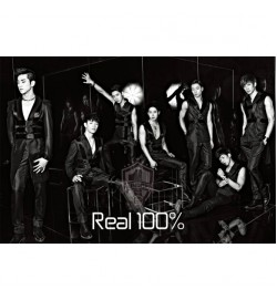 100% - Mini Album Vol.1 [Real 100%]