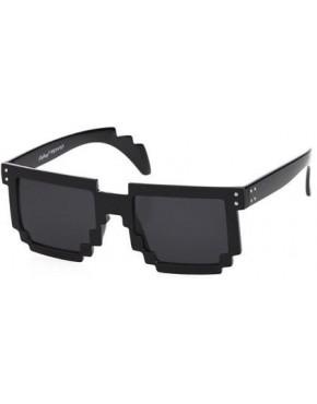 Óculos Escuro Pixels B.A.P Zelo