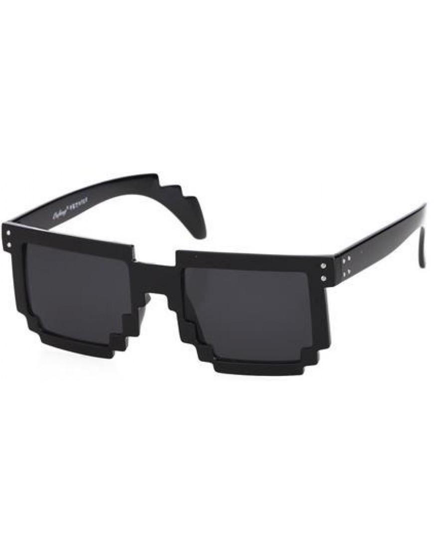 fdaca92616003 Óculos Escuro Pixels B.A.P Zelo