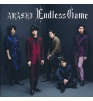 Arashi - Single Album Vol.41 [Endless Game] [CD+DVD]