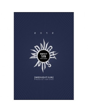 Beast - Production DVD [Midnight Sun] (2DVD)