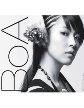BoA : Vol.1(USA) - BoA